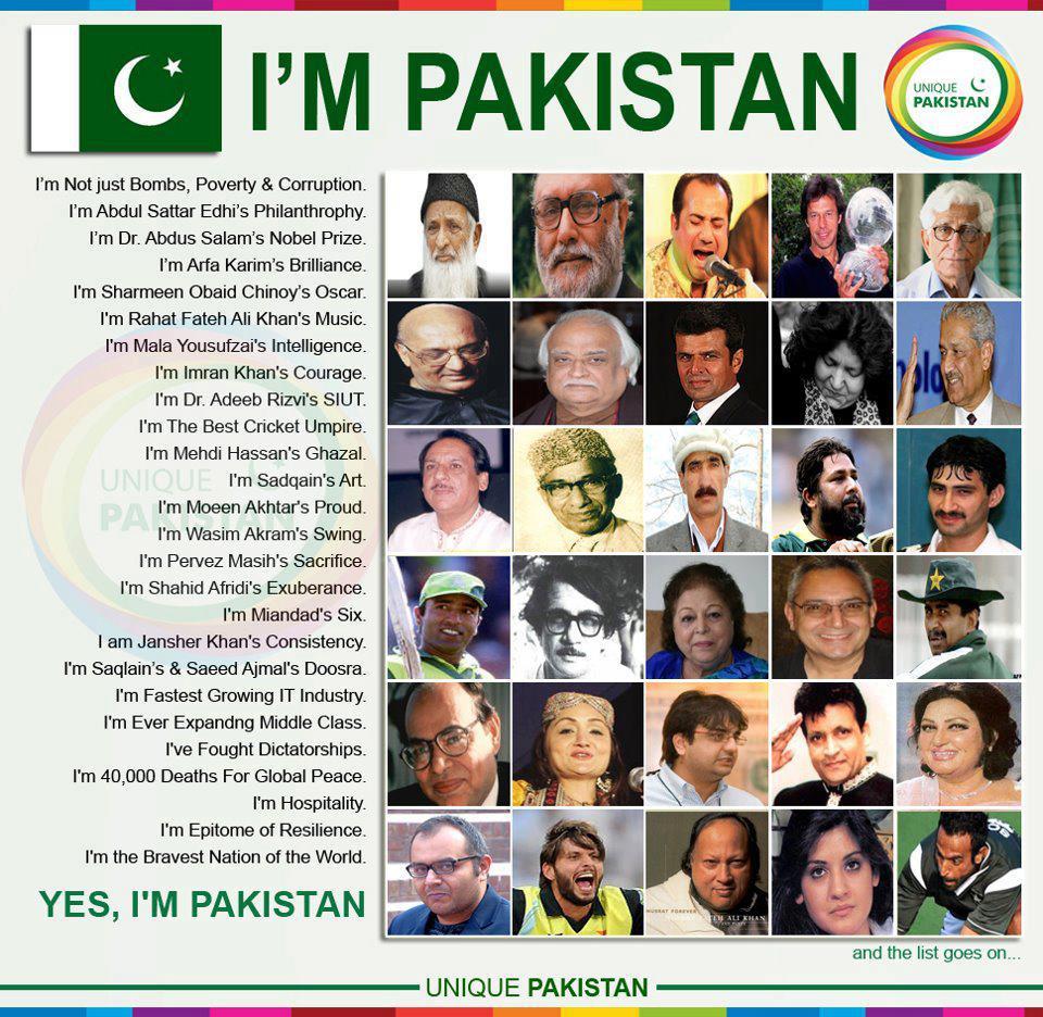 politics pakistan